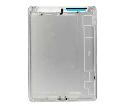 Алюминиевый корпус iPad Air 2 Wi-Fi+4G, цвет Silver фото 2