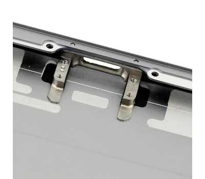 Алюминиевый корпус iPad Air 2 Wi-Fi, цвет Gray фото 5