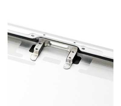 Алюминиевый корпус iPad Air 2 Wi-Fi, цвет Silver фото 3