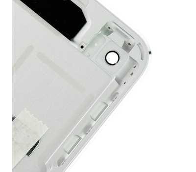 Алюминиевый корпус iPad Air 2 Wi-Fi, цвет Silver фото 5