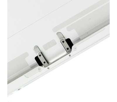 Алюминиевый корпус iPad Air 2 Wi-Fi, цвет Silver фото 4