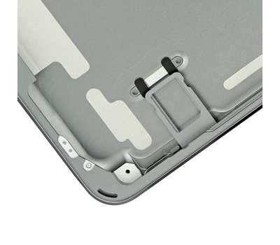 Корпус для iPad Air Wi-Fi+4G, цвет Space Gray фото 3