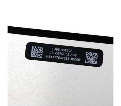 Дисплей LCD для iPad Air фото 3