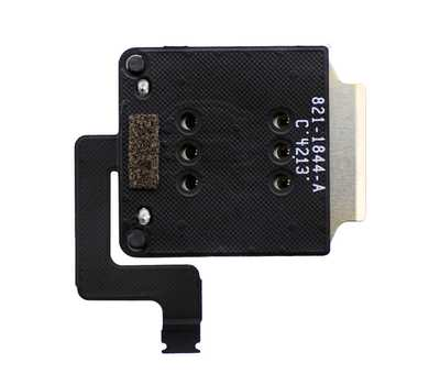 Коннектор SIM-карты для iPad Air фото 2
