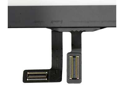 Тачскрин (сенсорное стекло) для iPad Air, цвет Черный фото 3