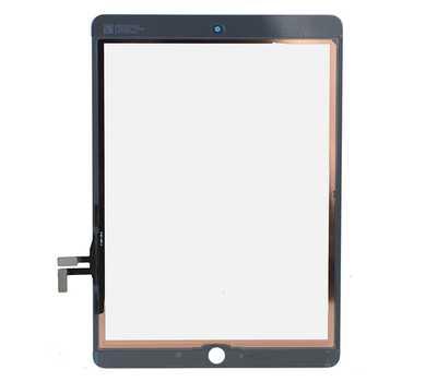 Тачскрин (сенсорное стекло) для iPad Air, цвет Белый фото 2