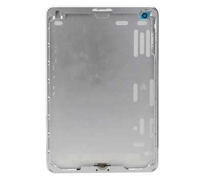 Корпус для iPad mini 2 Wi-Fi, цвет Silver фото 2