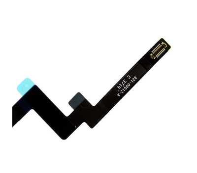 Соединительный шлейф кнопки Home для iPad mini 3 фото 4
