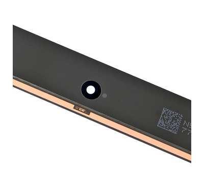 Тачскрин (стекло) для iPad mini 3, цвет Черный фото 5
