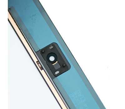Тачскрин (стекло) в сборе для iPad mini/mini 2 Retina, цвет Черный фото 3