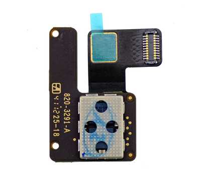Плата контроллера IC тачскрина для iPad mini/mini 2 в сборе фото 1