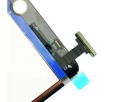 Тачскрин (стекло) для iPad mini/mini 2 Retina, цвет Черный фото 3
