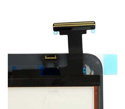 Тачскрин (стекло) для iPad mini/mini 2 Retina, цвет Белый фото 3
