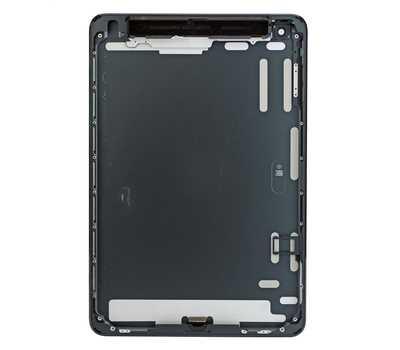 Корпус для iPad mini Wi-Fi + Cellular, цвет Черный фото 2