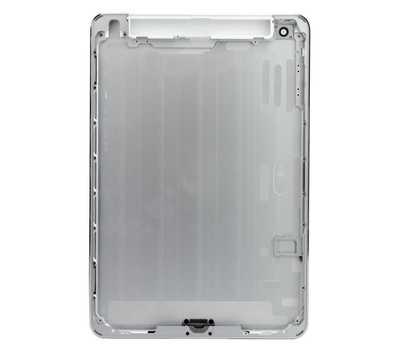 Корпус для iPad mini Wi-Fi + Cellular, цвет Серебристый фото 2