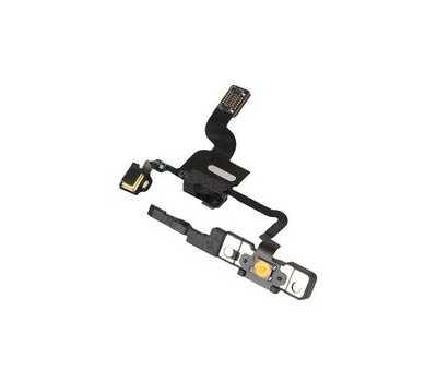Шлейф Power с датчиком приближения для iPhone 4 фото 1