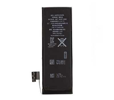 Аккумулятор iReplace® для iPhone 5 фото 2