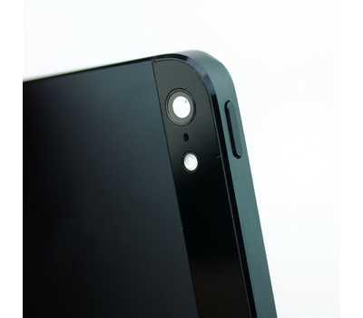 Корпус для iPhone 5, цвет Черный фото 4
