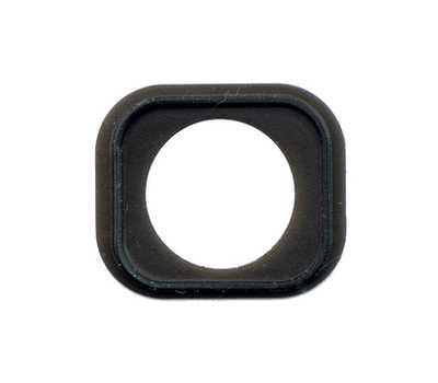 Резиновая прокладка кнопки Home для iPhone 5/5C фото 1