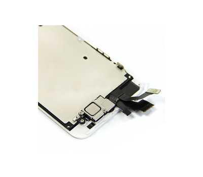 Дисплей для iPhone 5 в сборе (Оригинал), цвет Белый фото 2