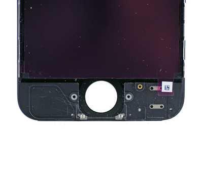 Дисплей для iPhone 5, Черный фото 4