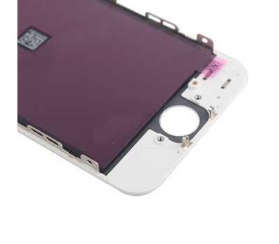 Дисплей для iPhone 5, Белый фото 5