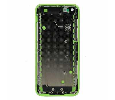 Корпус для iPhone 5C, цвет Зеленый фото 2