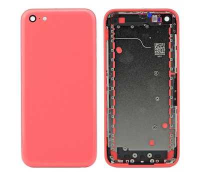 ab__is.product.alt.prefixКорпус для iPhone 5C, цвет Розовый фото 1ab__is.product.alt.suffix