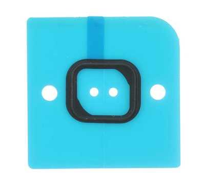 Резиновая прокладка кнопки Home для iPhone 5S/SE фото 1