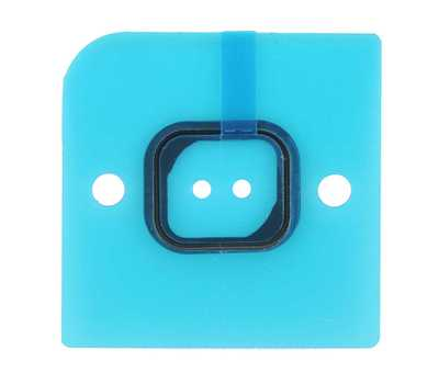 Резиновая прокладка кнопки Home для iPhone 5S/SE фото 2