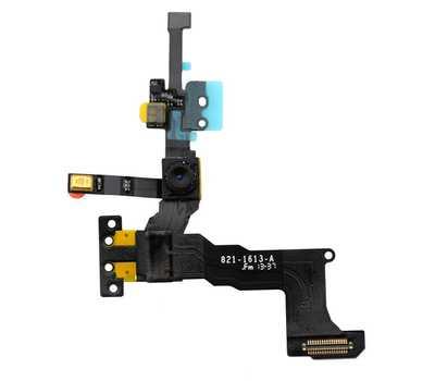 Шлейф датчика света и передней камеры для iPhone 5C фото 1