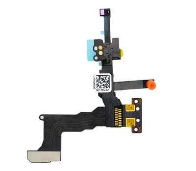 Шлейф датчика света и передней камеры для iPhone 5C фото 2