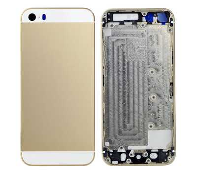 ab__is.product.alt.prefixКорпус для iPhone 5S, Gold фото 1ab__is.product.alt.suffix