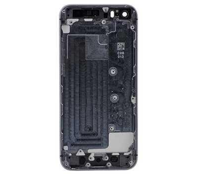 Корпус для iPhone 5S, Space Gray фото 3