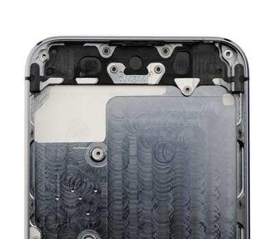 Корпус для iPhone 5S, Space Gray фото 7