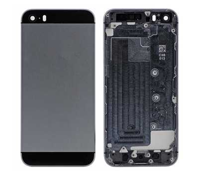 Корпус для iPhone 5S, Space Gray фото 1