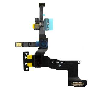 Шлейф датчика света и передней камеры для iPhone SE фото 1
