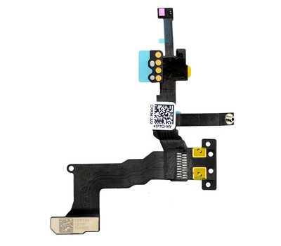 Шлейф датчика света и передней камеры для iPhone SE фото 2