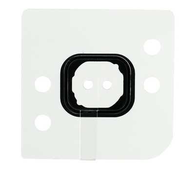 Резиновая защитная накладка кнопки Home для iPhone 6/6S/6 Plus фото 2