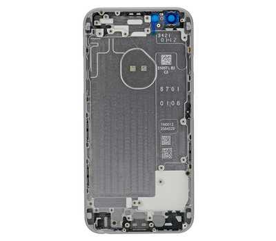 Алюминиевый корпус iPhone 6, цвет Space Gray фото 3