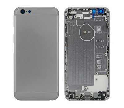 Алюминиевый корпус iPhone 6, цвет Space Gray фото 1