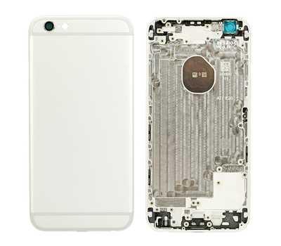Алюминиевый корпус iPhone 6, цвет Silver фото 1