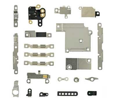 Набор корпусных деталей для iPhone 6 фото 1