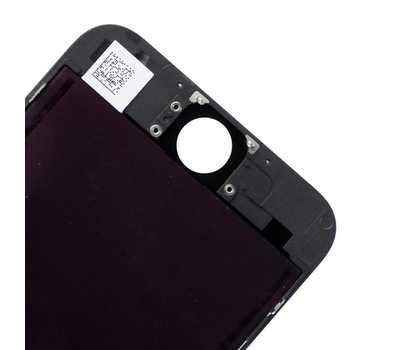 Дисплей для iPhone 6, Черный фото 9