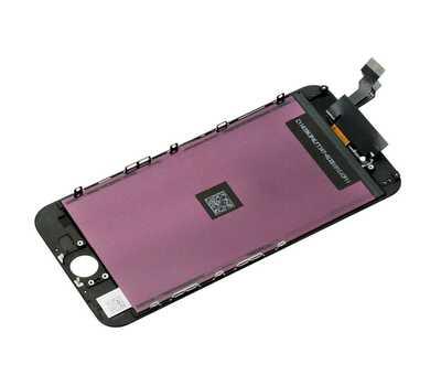 Дисплей для iPhone 6, Черный фото 5