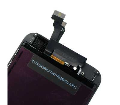 Дисплей для iPhone 6, Черный фото 7