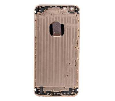 Алюминиевый корпус iPhone 6 Plus, цвет Gold фото 3