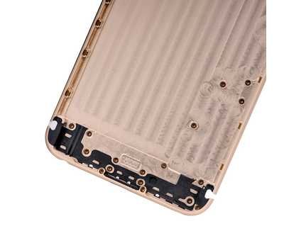 Алюминиевый корпус iPhone 6 Plus, цвет Gold фото 2