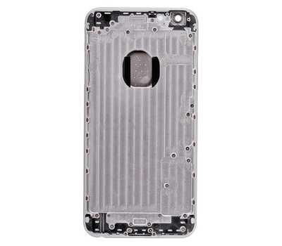 Алюминиевый корпус iPhone 6 Plus, цвет Space Gray фото 3