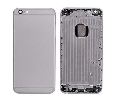 Алюминиевый корпус iPhone 6 Plus, цвет Space Gray фото 1